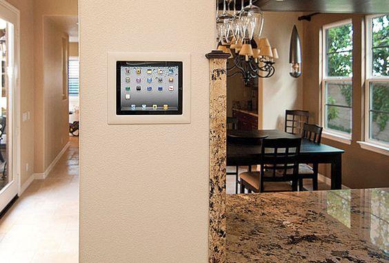 Tablet Automação-de-Casa-B2Home