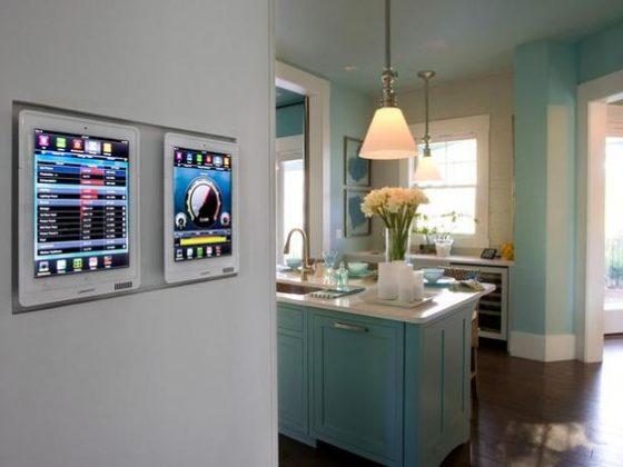 Casa-Inteligente-Controle-Total