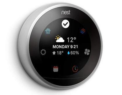 Automação do controle de temperatura para casa inteligente