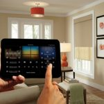 Sistema Vantage casa inteligente