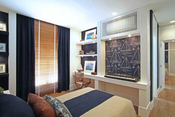 Tipos de Ar Condicionado Escondido na Sala para casa