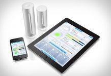 Aplicativo para medir qualidade do ar
