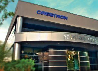 Crestron Empresa de Automação