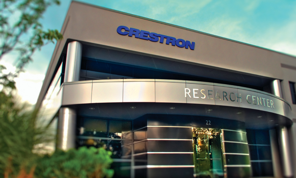 Crestron Controles e Interface