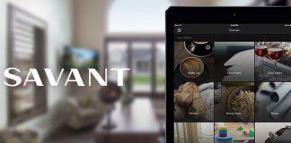 Savant Empresa de Automação Residencial