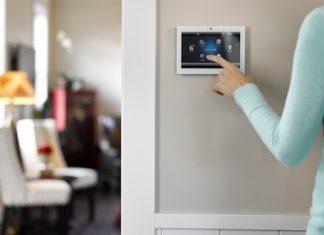 automacao residencial personalizada controle