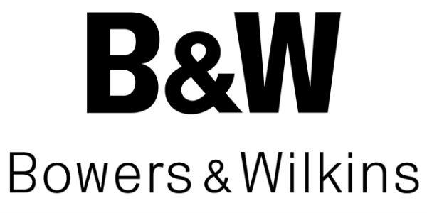 Mini Theatre B&W Bowers & Wilkins Sistema 5.1 Compacto